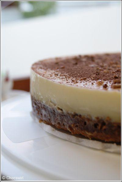 Malva Pudding Panna Cotta Cake, something I want to try
