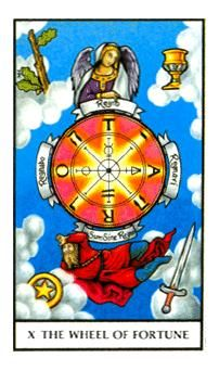 Tarot Card Of The Day For August 3 2020 Wheel Of Fortune Wheel Of Fortune Tarot Tarot Cards