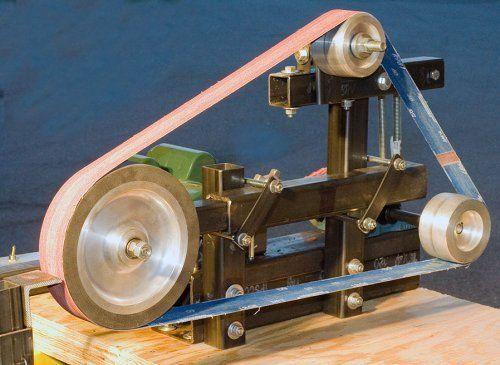 No Weld Grinder Plans Power Angle Grinders