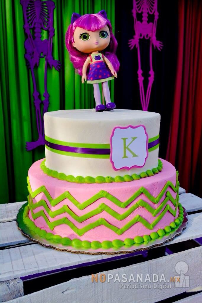 Little Charmers Cake With Images Little Charmers Creative