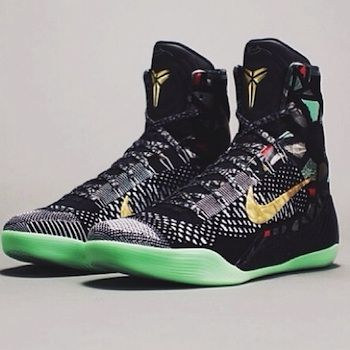I enjoy getting modern, stylish basketball shoes. these appeal to me  because of the