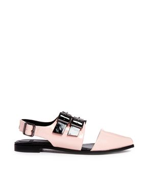 ASOS MEMORY Flat Shoes