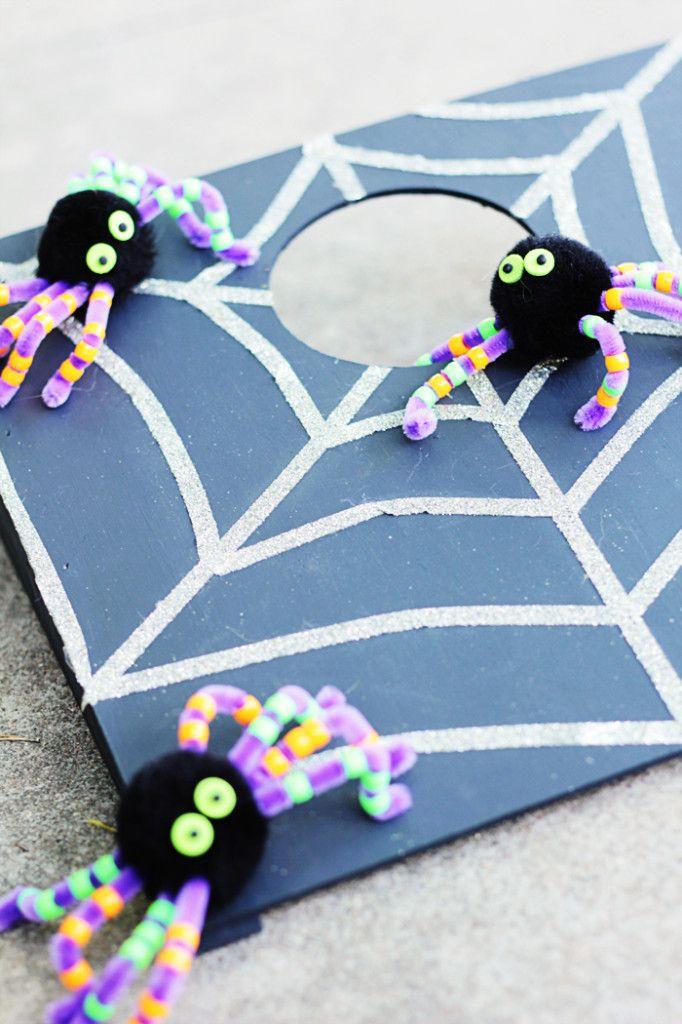Simple Halloween Games For Kids Hallowen
