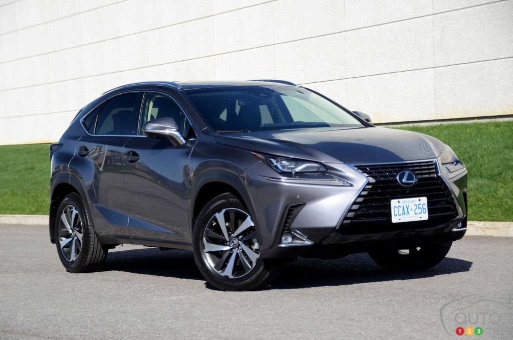 Review of the 2018 Lexus NX 300 Lexus suv, Suv, Lexus