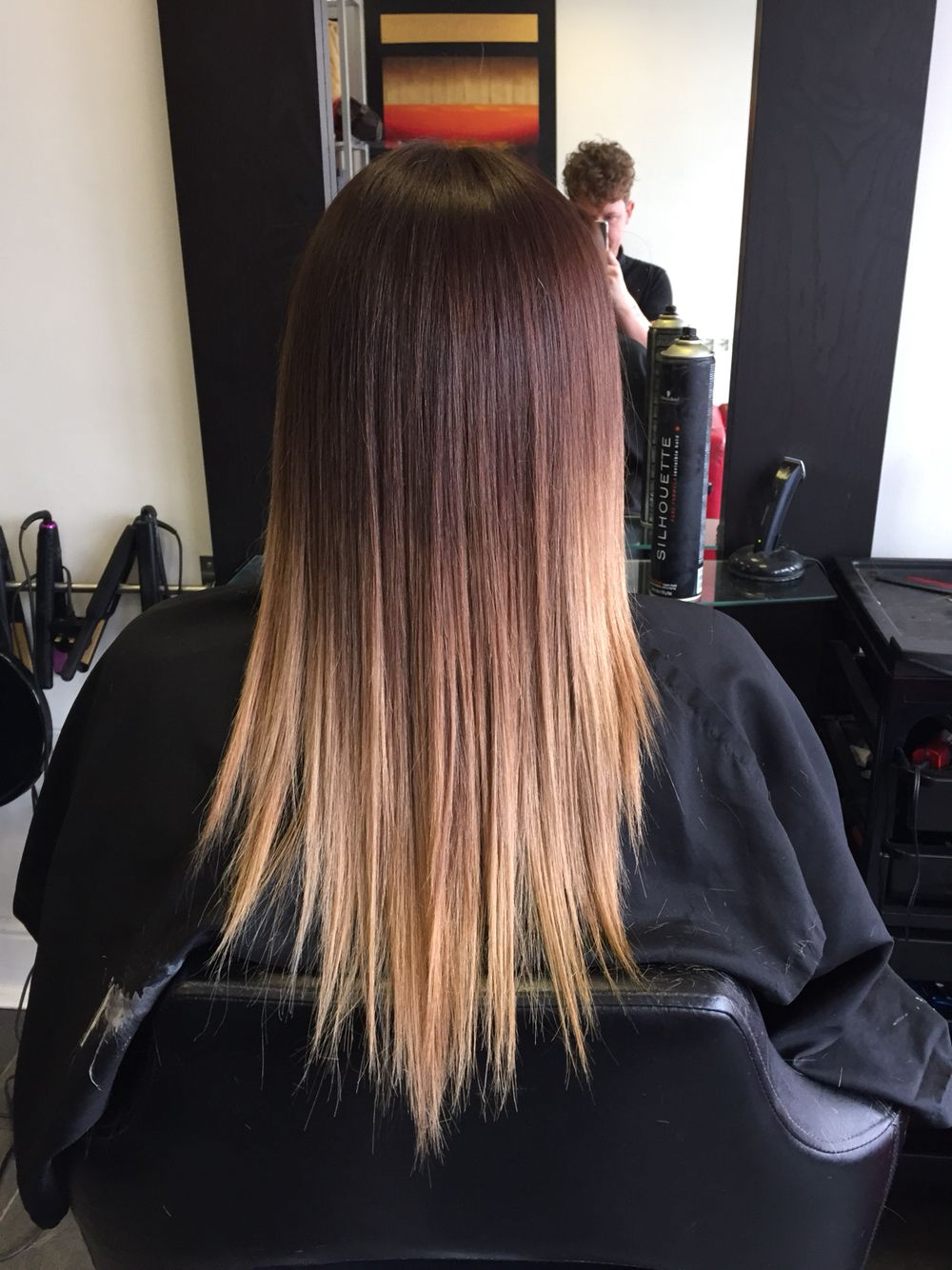 Watch The 5 Rules of OmbréHair video