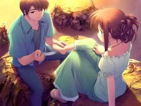 Nightcore People Help The People New Romance Anime Romantic Comedy Anime Anime Romance