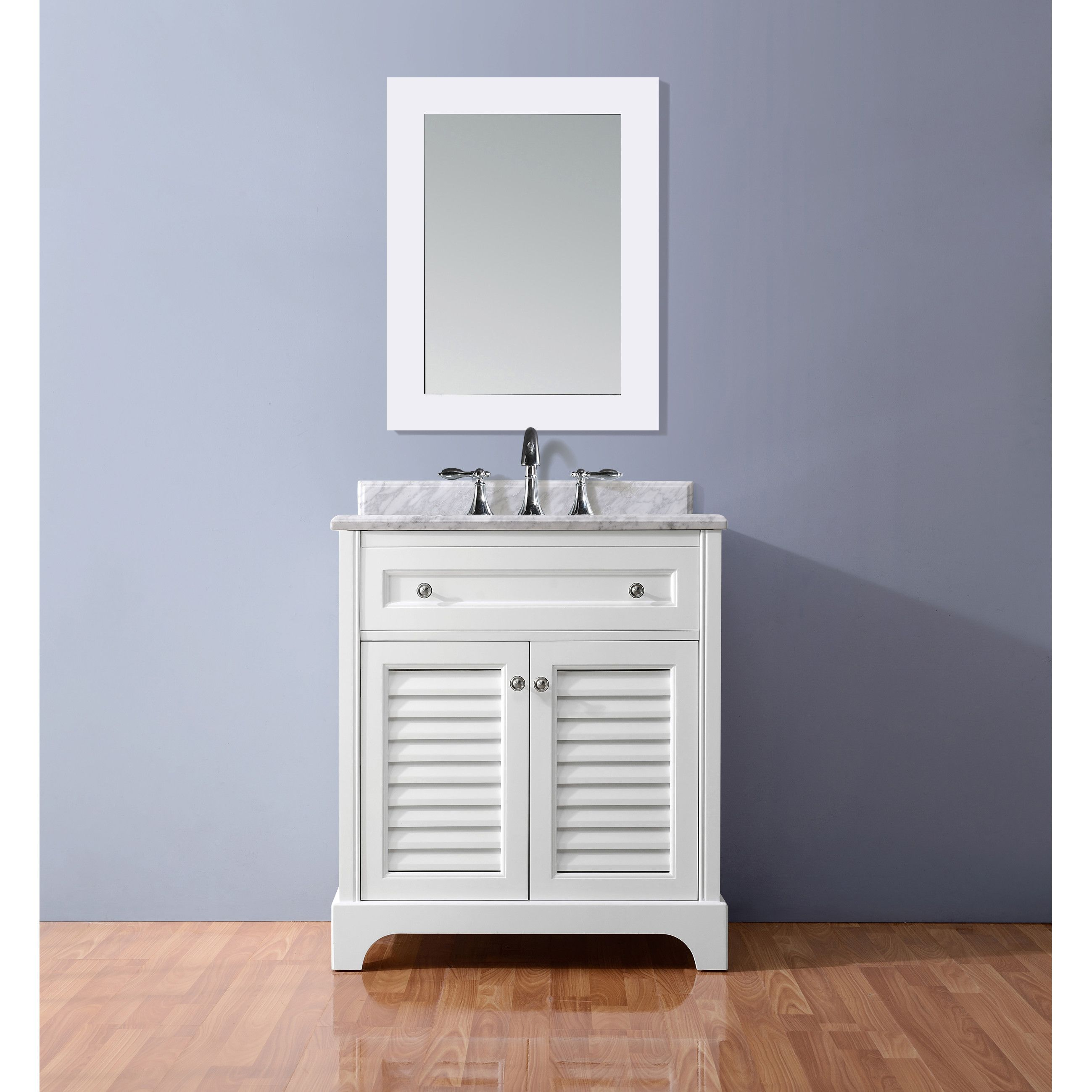 You Ll Love The Madison 36 Single Bathroom Vanity Set At Wayfair