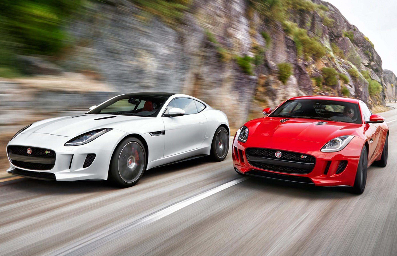 Jaguar 2014 Superbowl Commercial: British Villains U0027Rendezvousu0027 · Jaguar F  TypeJaguar ...
