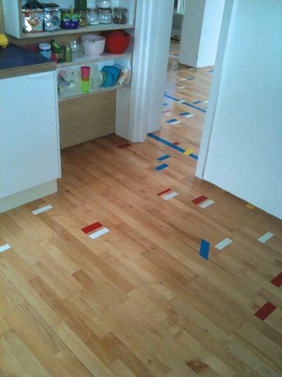 Reclaimed Sports Flooring Reclaimed Flooring Flooring Sustainable Flooring