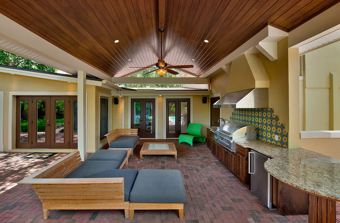 Outdoor Kitchen Remodel Fort Myers Fl Building Design Kitchen Remodel Design Design Remodel