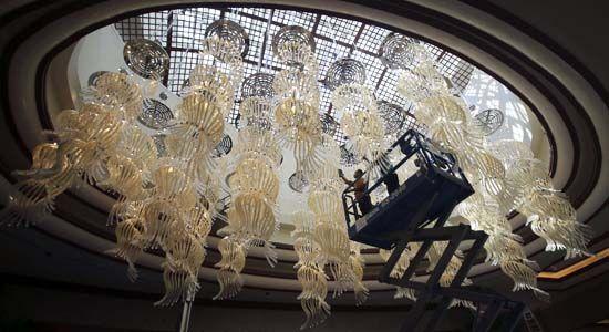 Led Kronleuchter Solar ~ Pin von pairpoint auf casino chandeliers pinterest
