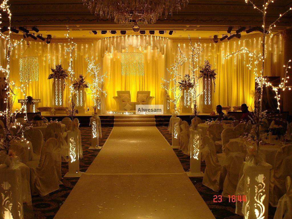 Wedding stage decoration dubai  Wedding stage  stages  Pinterest  Photos Flower and Wedding