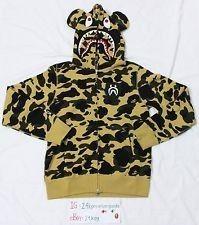 a43c416ca Bape camo mouse ears hoodie | Hoodie | Hoodies, Bape, Mouse ears