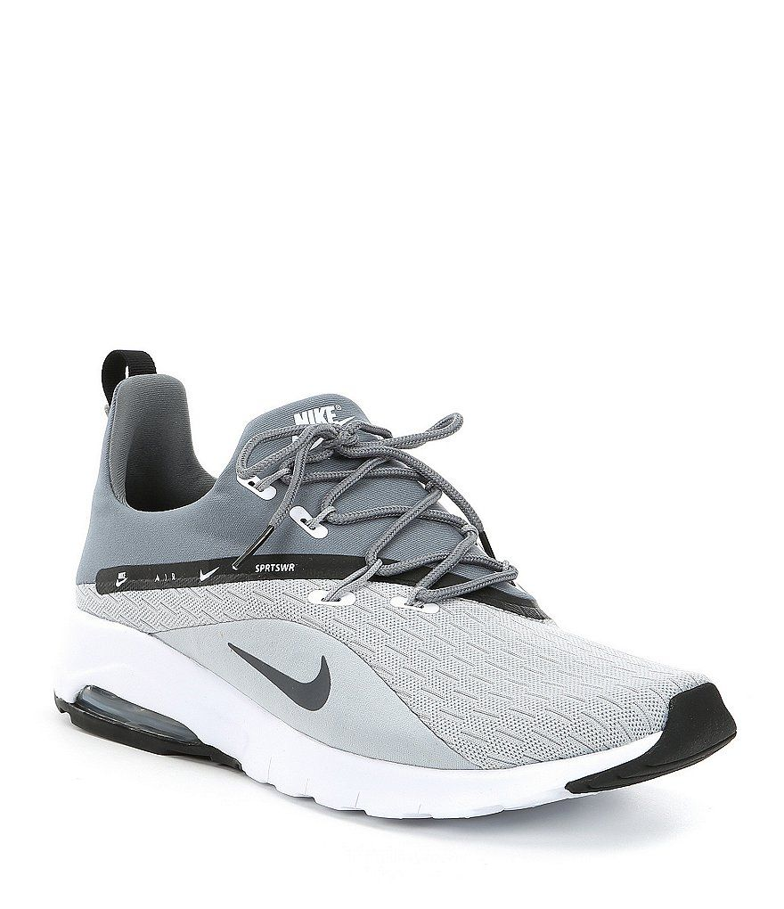 Air Max Motion Racer 2 Lifestyle Shoe