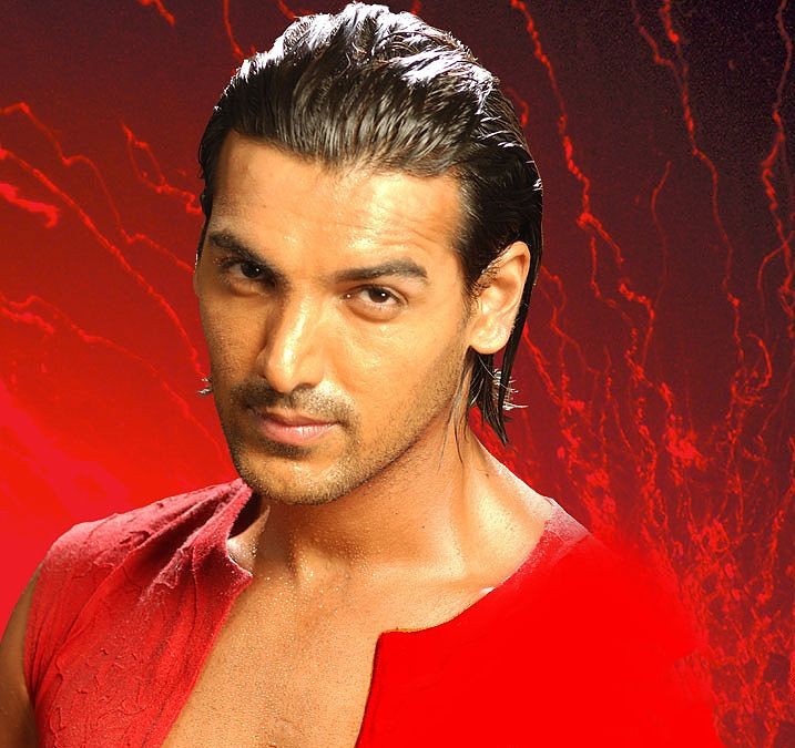 John Abraham Is A Famous Personality For His Bold Look And Beautiful Hairstyle You Can Inspired With These Hairstyle Id John Abraham Hairstyle Mens Hairstyles