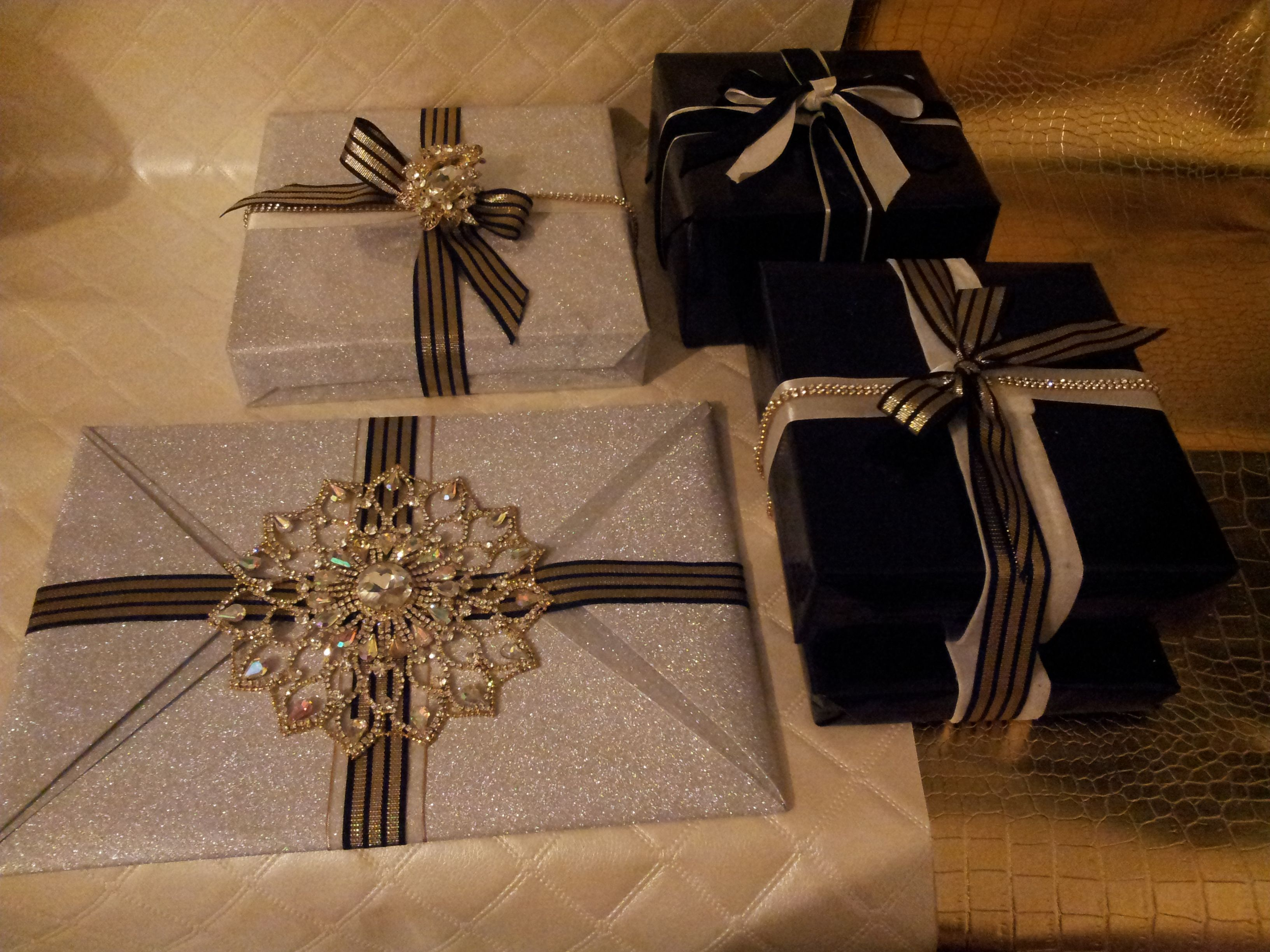 Luxury gift wrap and boxes designed by afia london ideas for afia london on etsy luxury giftswrapped negle Images