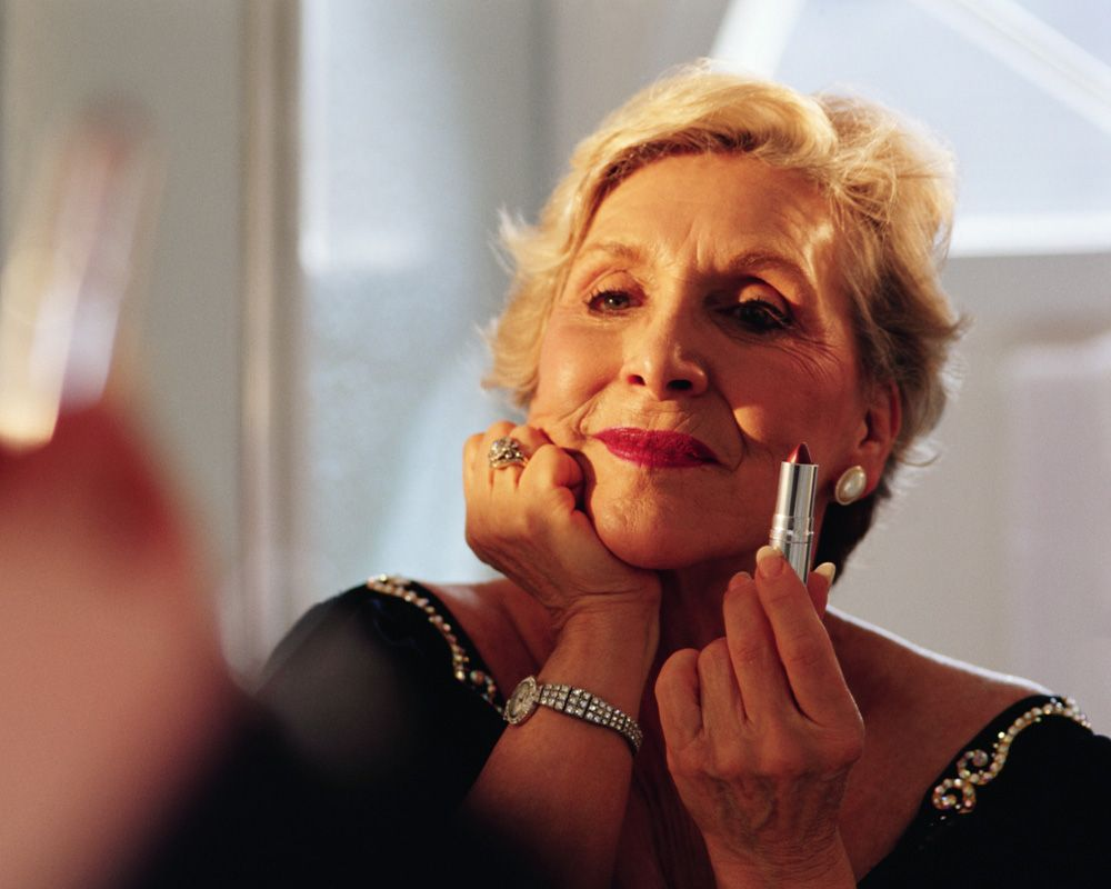How to Apply Makeup for a 9-Year-Old  Makeup for older women