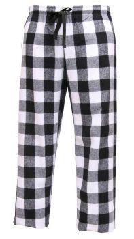 e78f941be3 Boxercraft White Buffalo Check Flannel Pajama Pant  28 - SHOP http   www.