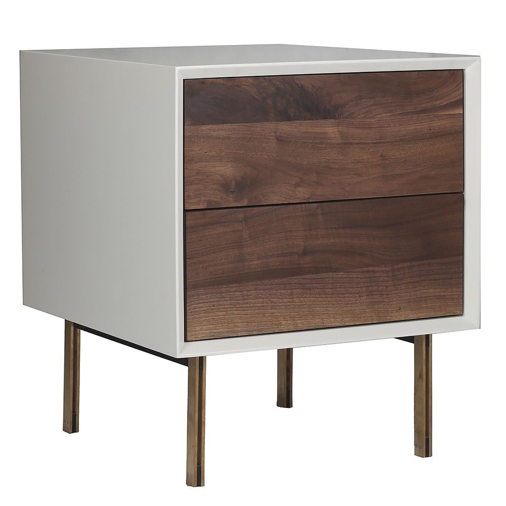 Valencia Push Drawer Mini Cabinet - on Temple Webster today!