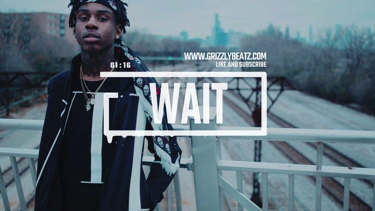 "(FREESTYLE) Type Beat ""Wait"" by Mini Producer Wavy Type"