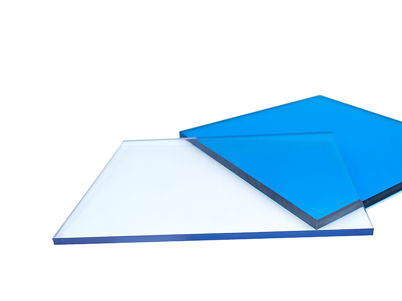 Best Polycarbonate Sheet Manufacturer In China Uvplastic In 2020 Polycarbonate Sheet Plastic Sheets