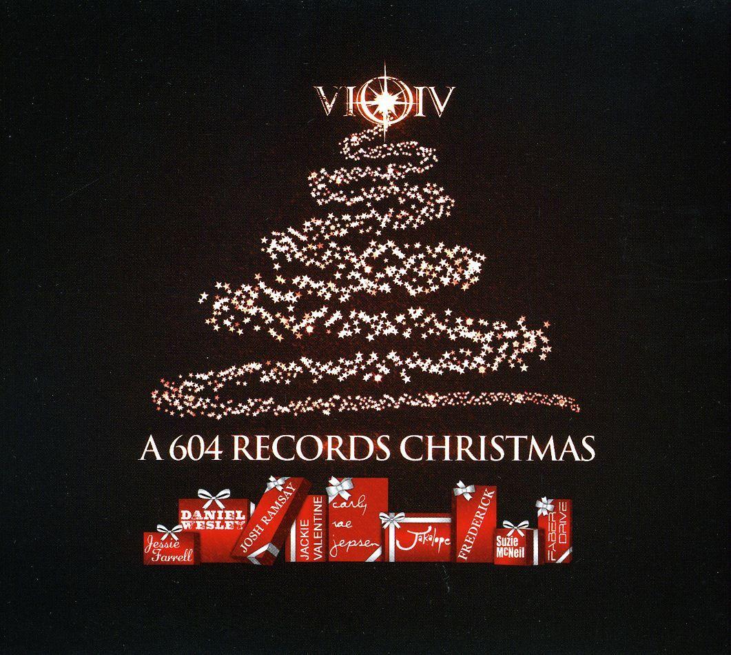 604 Records Christmas - 604 Records Christmas