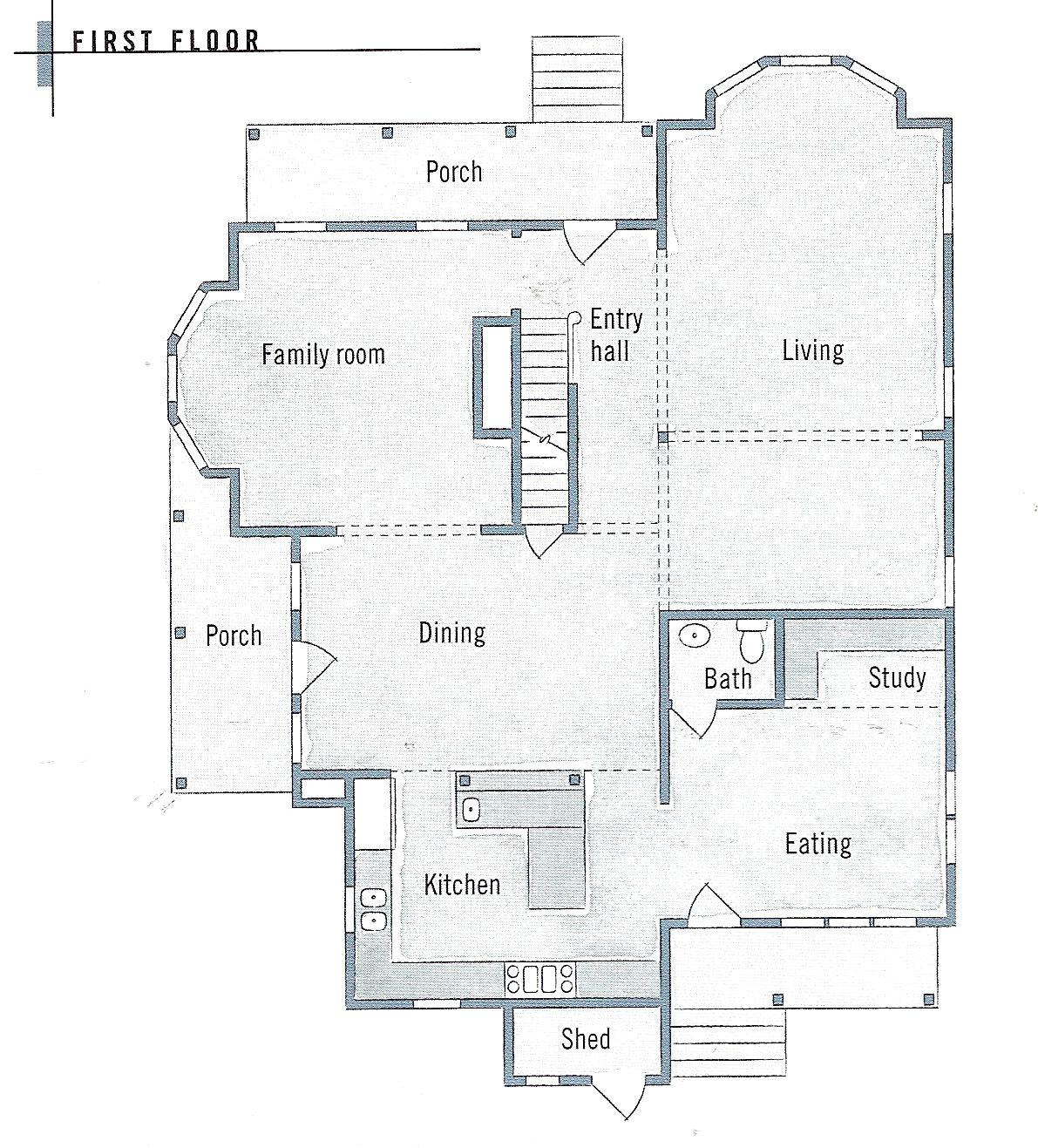 folk victorian farmhouse floor plans design inspiration folk victorian farmhouse floor plans