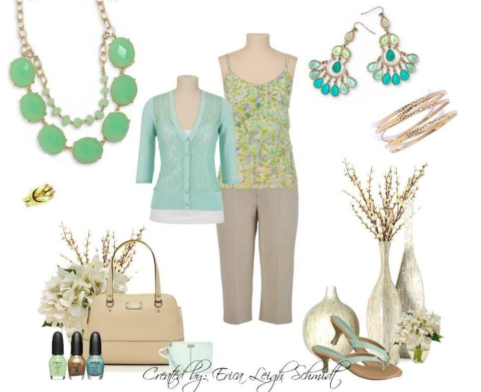 Premier Designs Fresh Edit: Mint Condition, Minty Fresh, Illusion Bracelet And Love