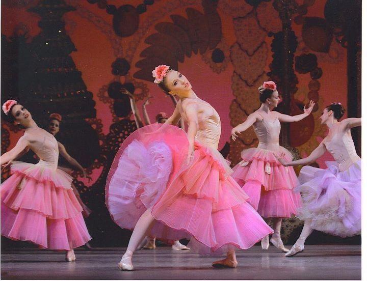 3 Reasons Seniors Should Take Ballet Ballet For Adults Ballet Beautiful Nutcracker Ballet Ballet Costumes