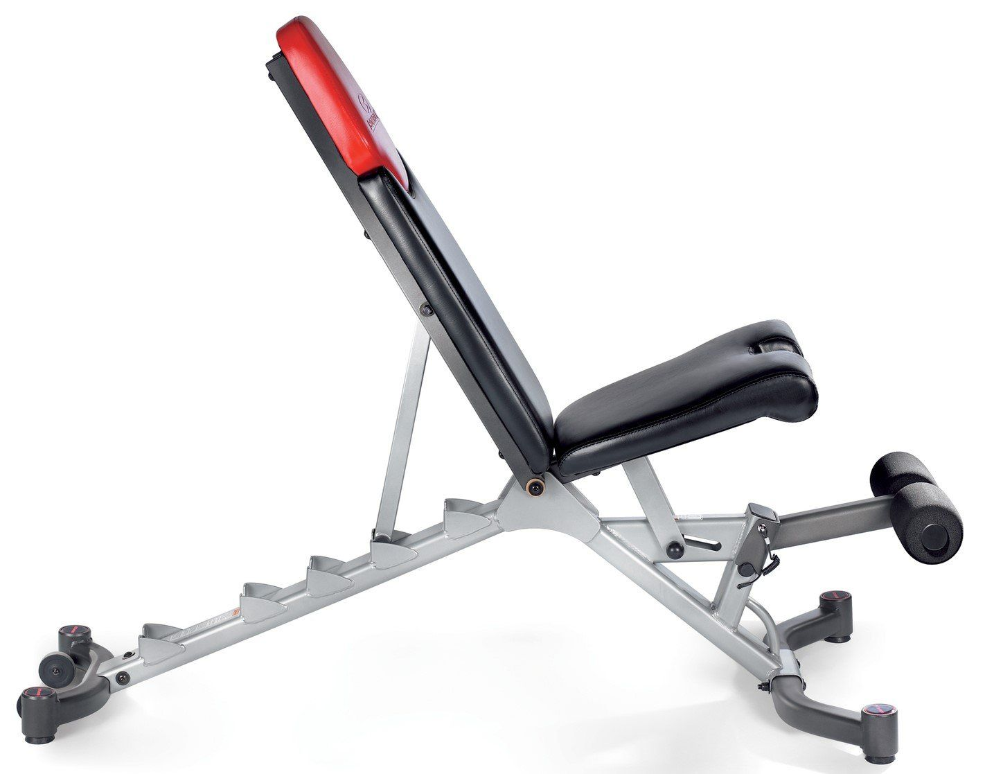 Bowflex 5 1 Adjustable Weight Bench Have A Look At The Image By Seeing The Link This Is An A Adjustable Bench Press Weight Benches Adjustable Weight Bench