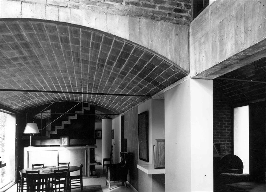 Fondation Le Corbusier Buildings Maisons Jaoul Le Corbusier Architecture Le Corbusier Corbusier