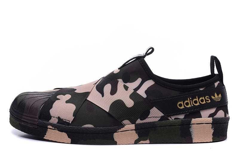 Adidas Superstar Slip On billigt