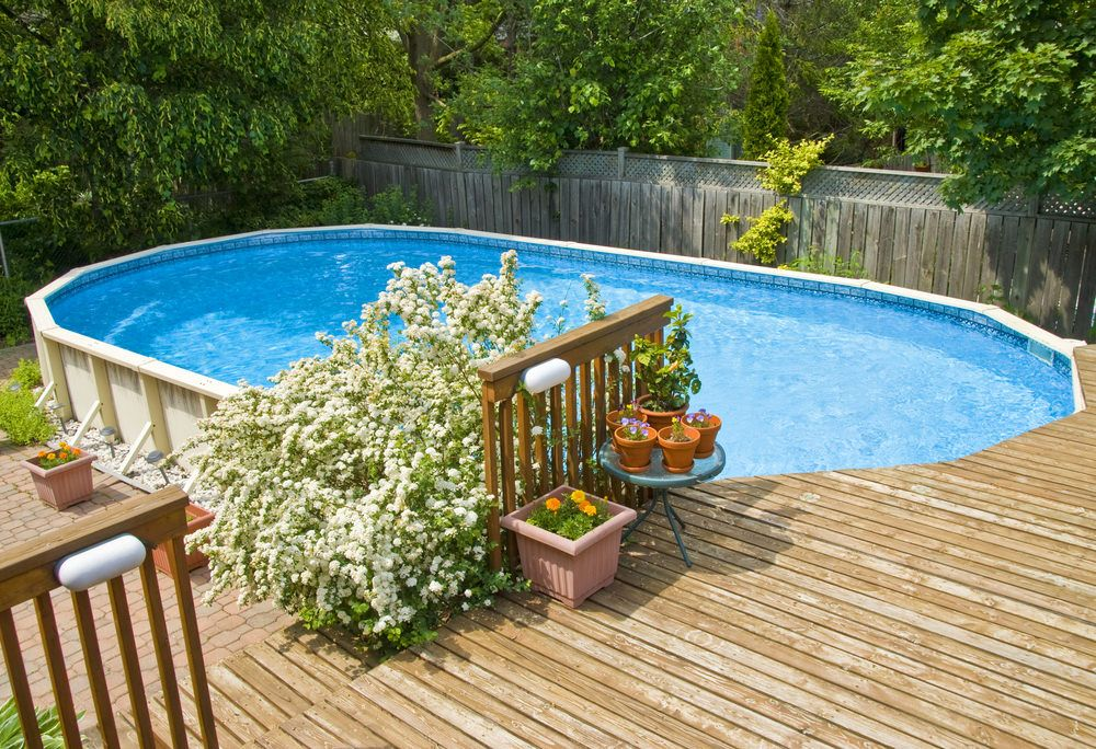 101 swimming pool designs and types photos above for Pool design 101