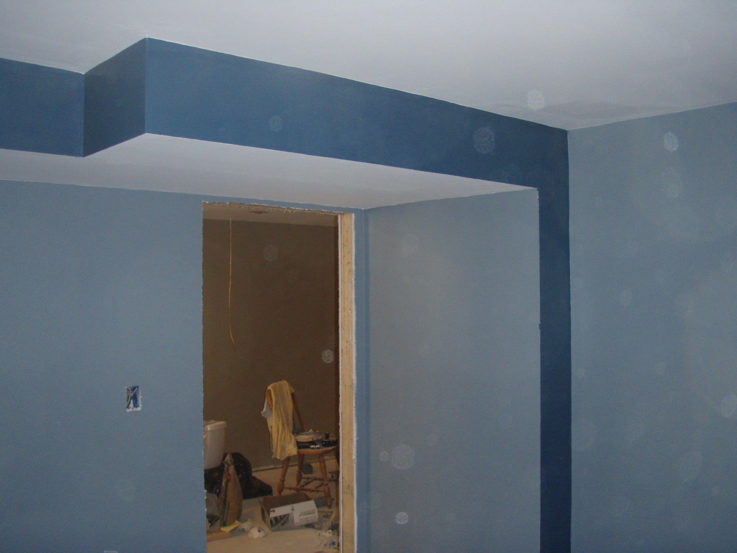 Soffit Painting Idea   Stupid soffits   Home design living