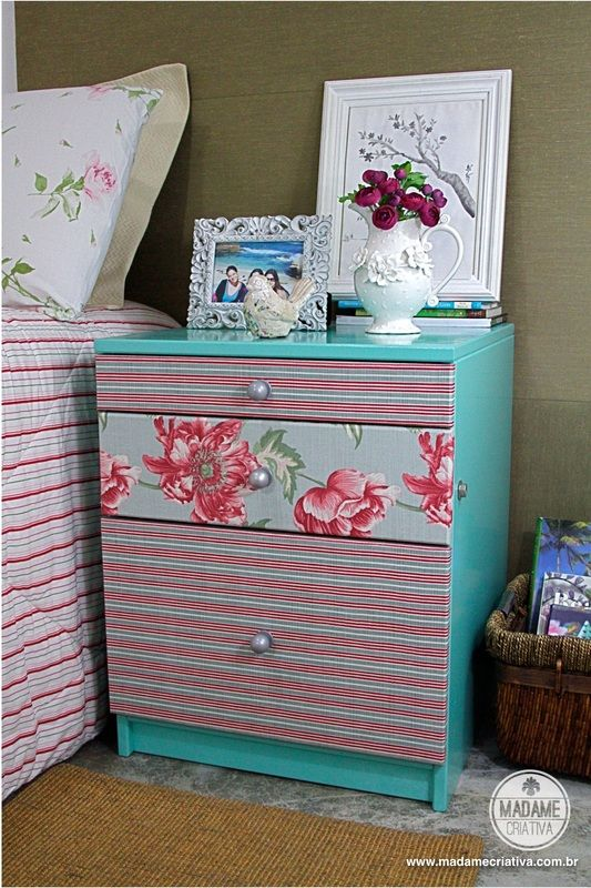renovate furniture. How To Renovate The Cômada, Paint And Coat-Step By Step With Pictures - Furniture Lacquered DIY Tutorial Madame Creative .
