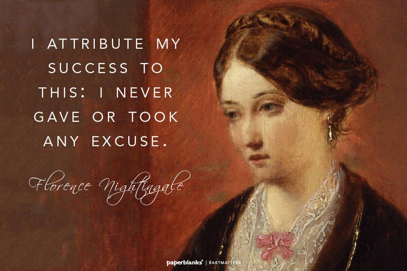 the life and contributions of florence nightingale The faith behind the famous: florence nightingale: christian history sampler she  early family life florence was born in 1820 while.