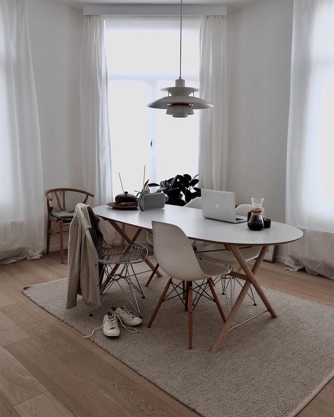 Ikea 'Slähult' Dining Table @tibods In 2019