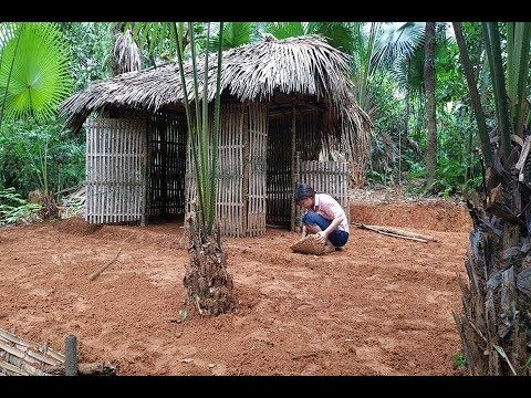 Awesome Primitive Technology John Plant