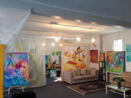 New Exhibits