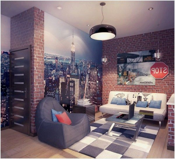 Diverse And Creative Teen Bedroom Ideas By Eugene Zhdanov Need Mesmerizing Bedroom Accessories For Men Creative Property