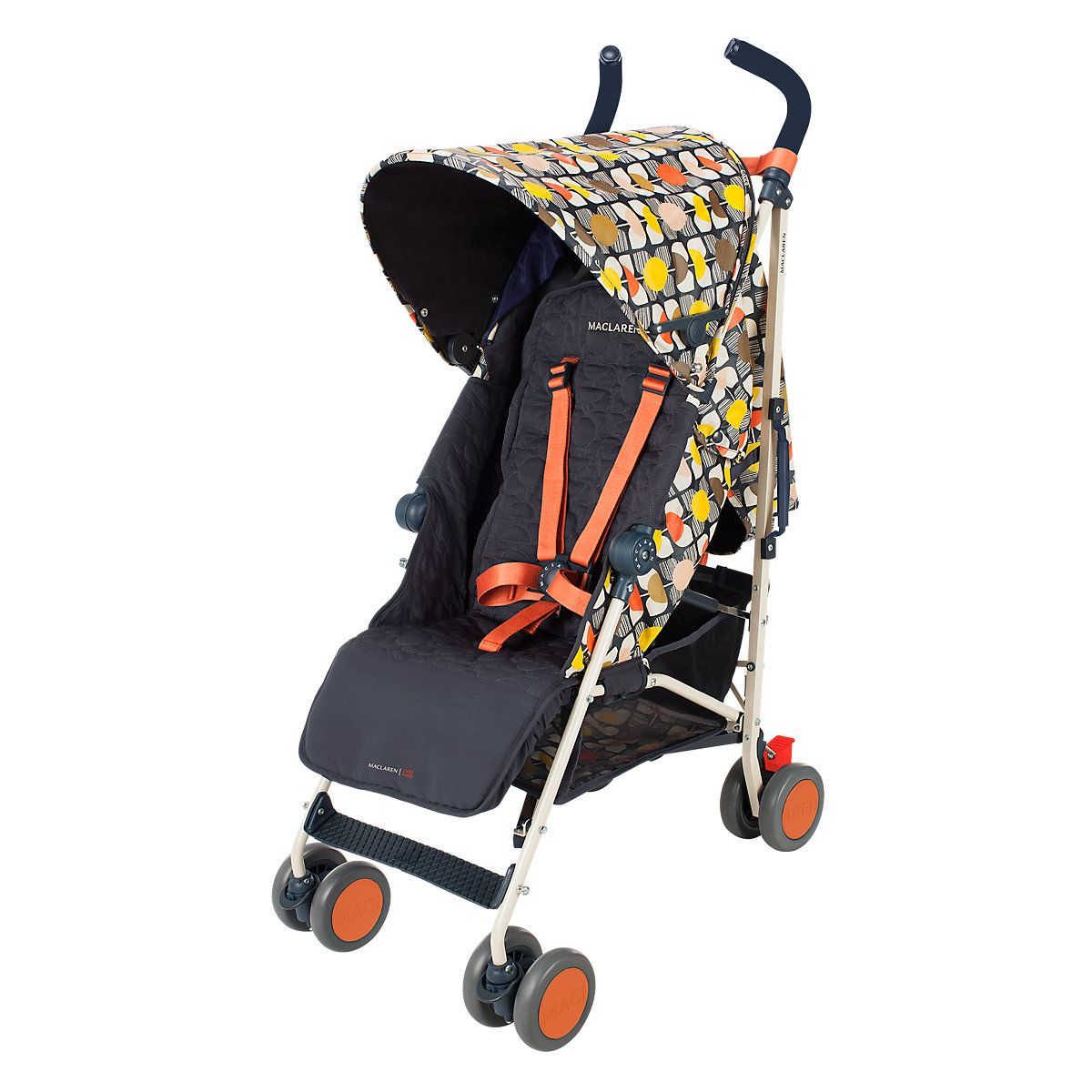 Chanceliere Poussette Safety First Maclaren Orla Keily Lightweight And Stylish The