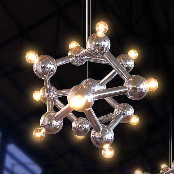 Verlichting Eindhoven hanglamp \
