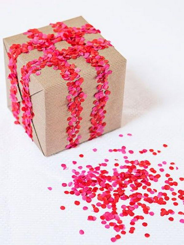 Cool Gift Wrapping Ideas Whether It S For A Birthday Valentine S