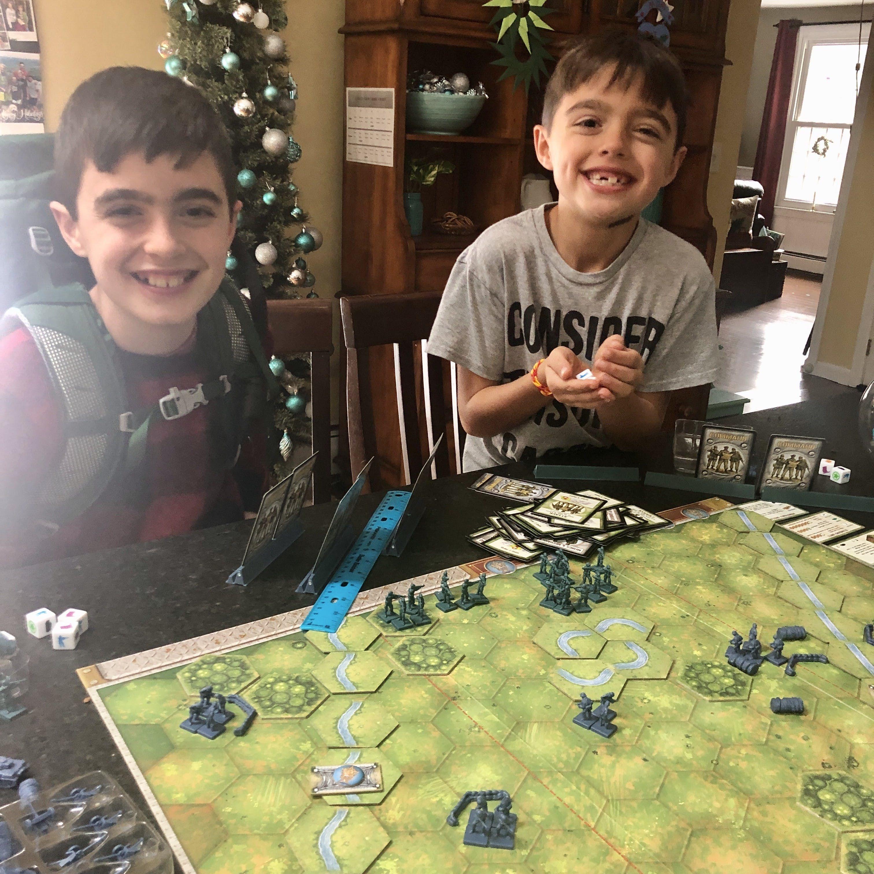 Gameschooling The Best History Games For Your Homeschool