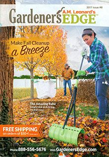 Gardener S Edge Catalog Coupon Code With Images Fall Clean