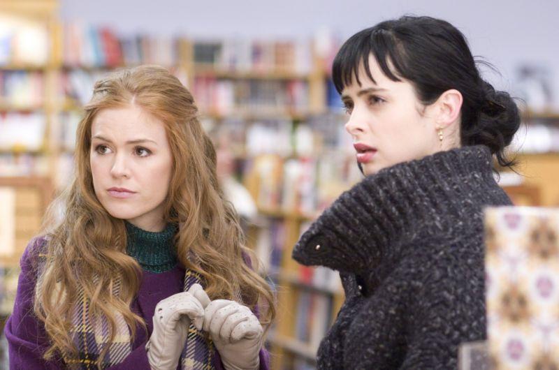 Confessions Of A Shopaholic Movie Peyton List