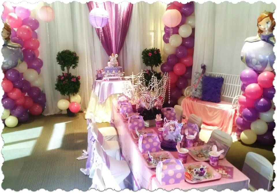 princess tea party activities - Google Search | Book Release ...