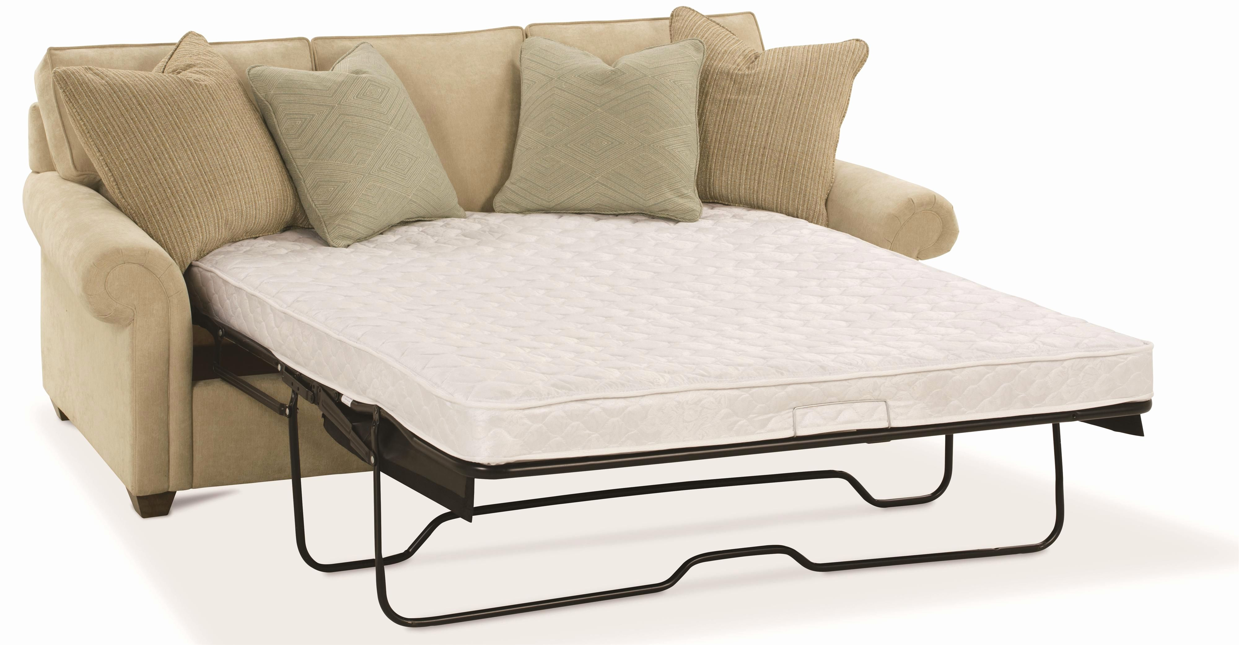 Sofa Bed Topper Queen Unique Sofas For Apartments Sleeper Mattress