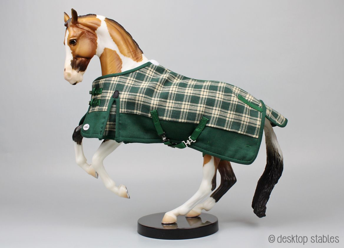 Desktop Stables My love for horses… in miniature
