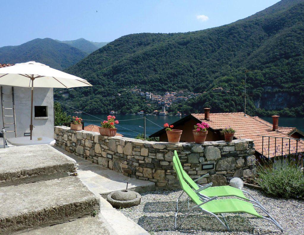 Bed on the lake - Como - prenotazione on-line - ViaMichelin